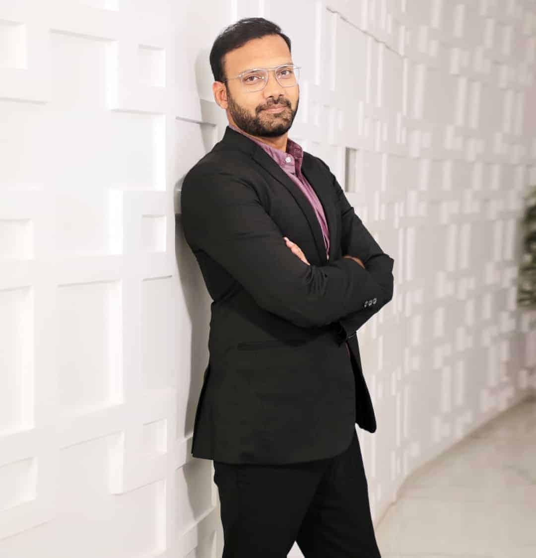 Dr. Keerthana Kalva