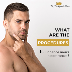 Enhance Men's Appearance