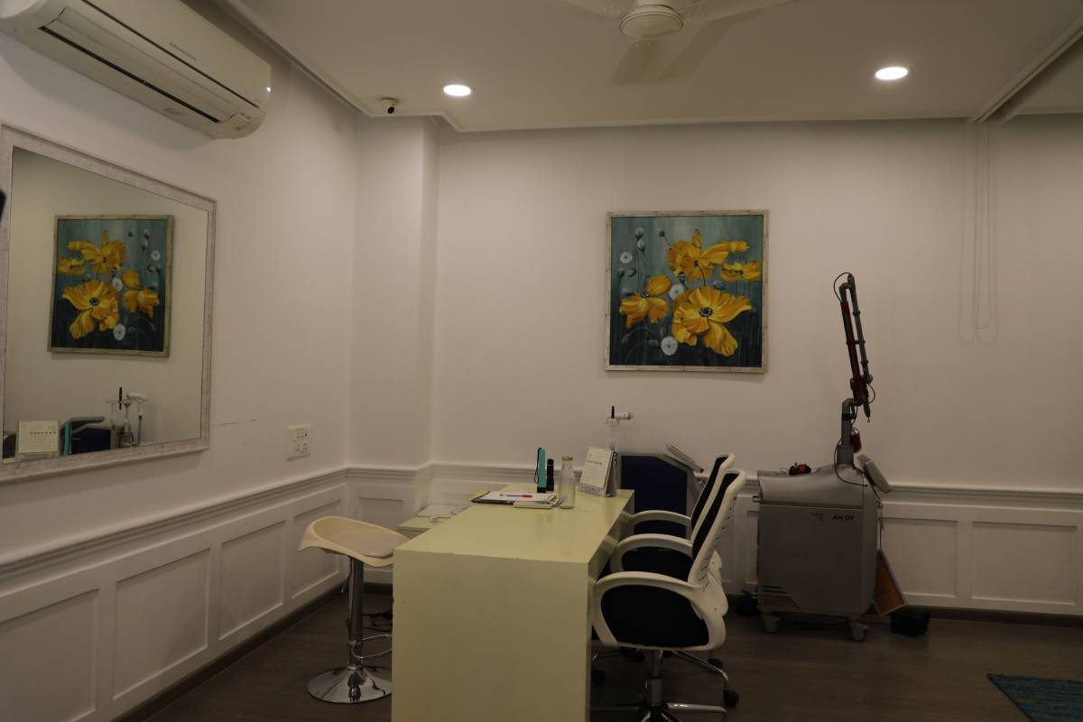 Recovery- Inform Clinics